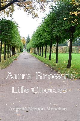 Aura Brown By Menchan, Angelia Vernon